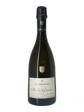 Champagne Philipponnat Clos des Goisses Brut 2011 Coffret d'une bouteille (75cl)