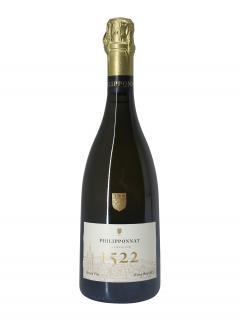 Champagne Philipponnat Cuvée n°1522 2013 Coffret d'une bouteille (75cl)