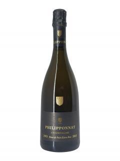 Champagne Philipponnat Blanc de Noirs 2015 Bouteille (75cl)