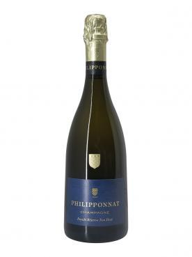 Champagne Philipponnat Royale Réserve Non Dosé Non millésimé Bouteille (75cl)