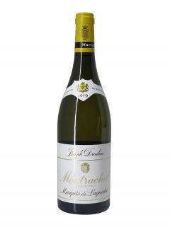 Montrachet Grand Cru Marquis de Laguiche Joseph Drouhin 2019 Bouteille (75cl)