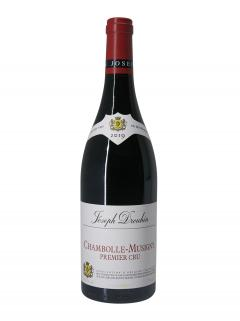 Chambolle-Musigny 1er Cru Joseph Drouhin 2019 Bouteille (75cl)