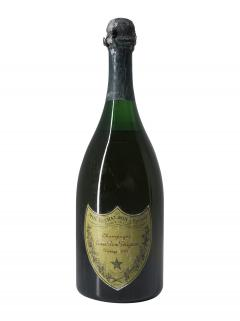 Champagne Moët & Chandon Dom Pérignon Brut 1961 Bouteille (75cl)
