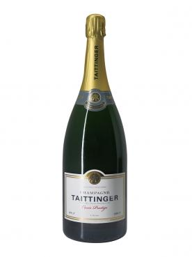 Champagne Taittinger Brut Non millésimé Magnum (150cl)