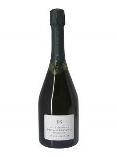 Champagne Franck Bonville Prestige Blanc de Blancs Brut Grand Cru Non millésimé Bouteille (75cl)