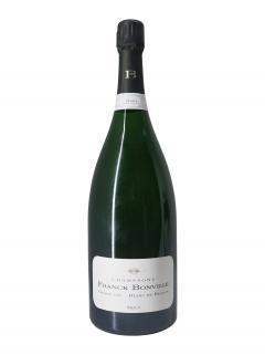 Champagne Franck Bonville Blanc de Blancs Brut Grand Cru Non millésimé Magnum (150cl)