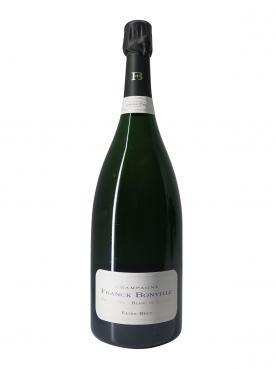 Champagne Franck Bonville Blanc de Blancs Extra Brut Grand Cru Non millésimé Magnum (150cl)
