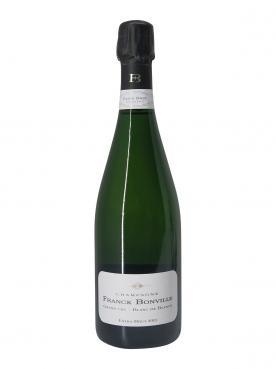Champagne Franck Bonville Blanc de Blancs Extra Brut Grand Cru 2013 Bouteille (75cl)