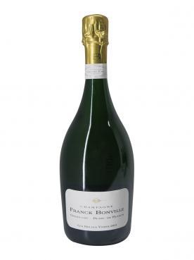 Champagne Franck Bonville Les Belles Voyes Blanc de Blancs Grand Cru 2013 Bouteille (75cl)