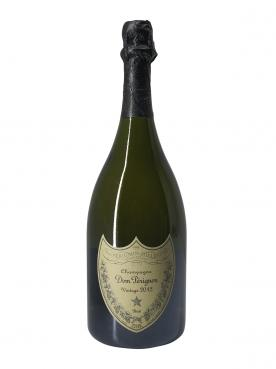 Champagne Moët & Chandon Dom Pérignon Brut 2012 Coffret d'une bouteille (75cl)