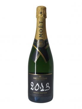 Champagne Moët & Chandon Grand Vintage Brut 2013 Bouteille (75cl)