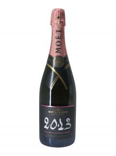 Champagne Moët & Chandon Grand Vintage Rosé Brut 2013 Bouteille (75cl)