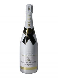 Champagne Moët & Chandon Ice Impérial Brut Non millésimé Bouteille (75cl)