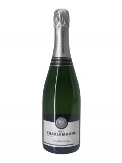 Champagne Guy Charlemagne Brut Nature Non millésimé Bouteille (75cl)