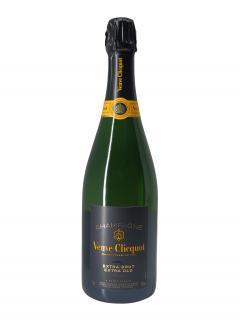 Champagne Veuve Clicquot Ponsardin Extra Brut Extra Old Extra Brut Non millésimé Bouteille (75cl)