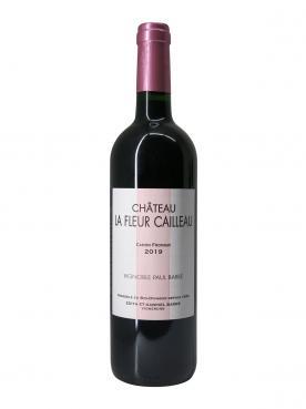 Château La Fleur Cailleau 2019 Bouteille (75cl)
