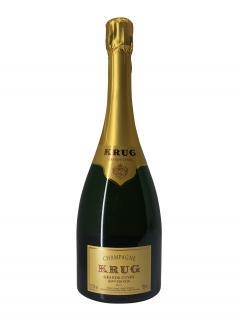 Champagne Krug Grande Cuvée 169ème édition Brut Non millésimé Coffret d'une bouteille (75cl)