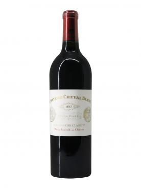 Château Cheval Blanc 2017 Bouteille (75cl)