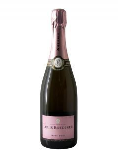 Champagne Louis Roederer Rosé Brut 2012 Bouteille (75cl)