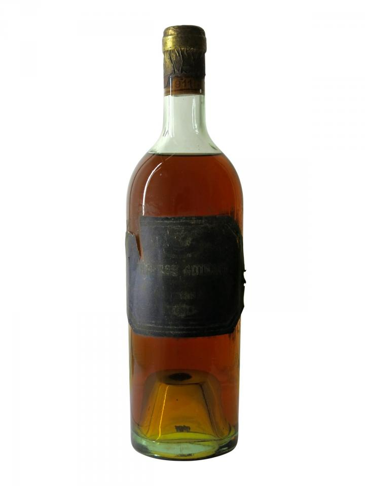 Château Guiraud 1911 Bouteille (75cl)