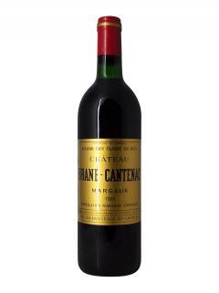 Château Brane-Cantenac 1985 Bouteille (75cl)