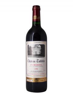 Château Taillefer 1996 Bouteille (75cl)