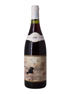 Santenay-Gravières 1er Cru Domaine Joseph Belland 1979 Bouteille (75cl)