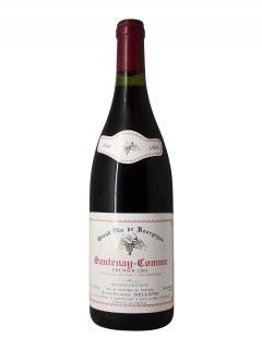 Santenay Comme J. C. Belland 1996 Bouteille (75cl)