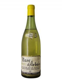 Marc d'Arbois Fruitière Vinicole d'Arbois Non millésimé Bouteille (75cl)