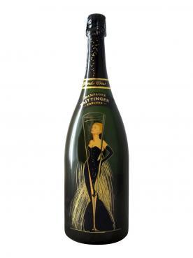 Champagne Taittinger Prélude Brut Grand Cru Non millésimé Magnum (150cl)