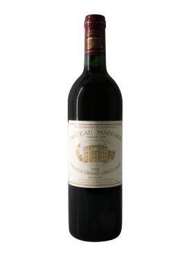 Château Margaux 1991 Bouteille (75cl)