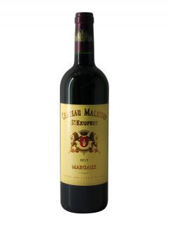 Château Malescot Saint Exupery 2015 Bouteille (75cl)
