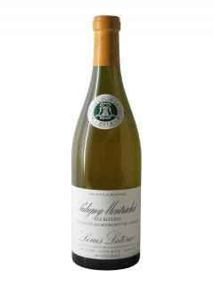 Puligny-Montrachet 1er Cru Les Referts Louis Latour 2012 Bouteille (75cl)