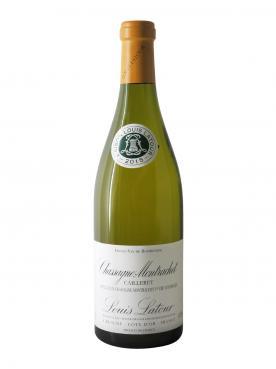 Chassagne-Montrachet 1er Cru Cailleret Louis Latour 2015 Bouteille (75cl)