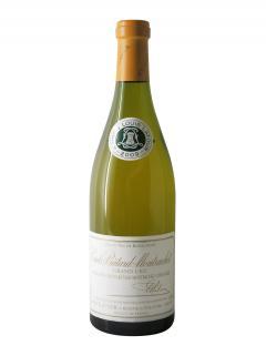 Criots-Bâtard-Montrachet Grand Cru Louis Latour 2009 Bouteille (75cl)