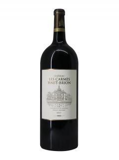 Château Les Carmes Haut-Brion 2017 Magnum (150cl)