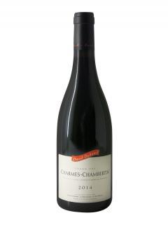 Charmes-Chambertin Grand Cru David Duband 2014 Bouteille (75cl)