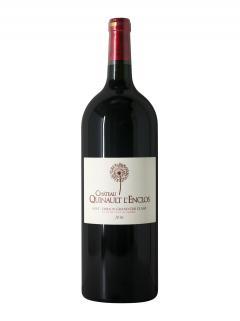 Château Quinault L'Enclos 2016 Magnum (150cl)