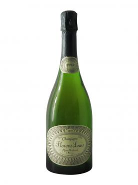 Champagne Piper Heidsieck Florens Louis Brut 1975 Bouteille (75cl)
