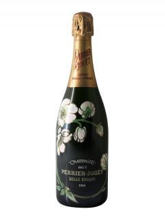 Champagne Perrier Jouët Belle Epoque Brut 1988 Bouteille (75cl)