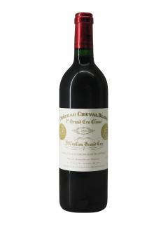 Château Cheval Blanc 2000 Bouteille (75cl)
