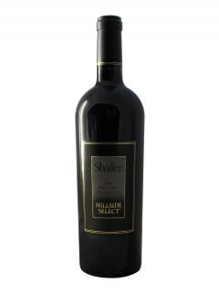 Shafer Hillside Select Cabernet Sauvignon 2009 Bouteille (75cl)