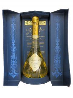 Champagne De Venoge Louis XV Brut 2006 Coffret d'une bouteille (75cl)