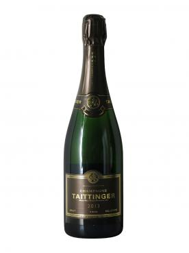 Champagne Taittinger Brut 2013 Bouteille (75cl)
