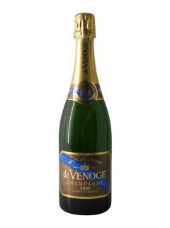 Champagne De Venoge Brut 2000 Bouteille (75cl)