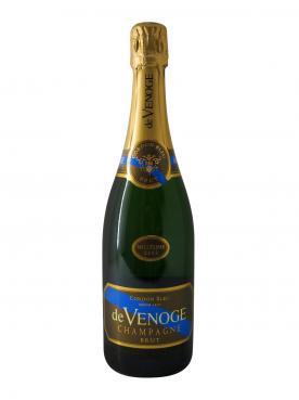 Champagne De Venoge Cordon Bleu Brut 2002 Bouteille (75cl)