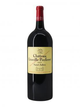 Château Léoville Poyferré 2017 Magnum (150cl)