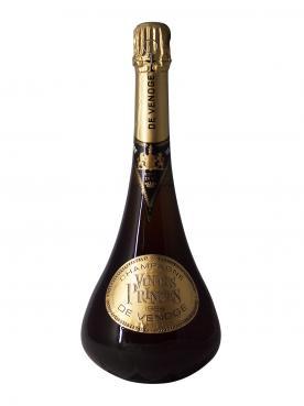 Champagne De Venoge Cuvée des Princes Brut 1966 Bouteille (75cl)