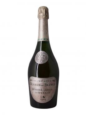 Champagne Perrier Jouët Blason de France Brut 1969 Bouteille (75cl)