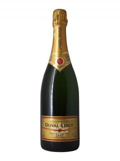 Champagne Duval-Leroy 1999 Bouteille (75cl)
